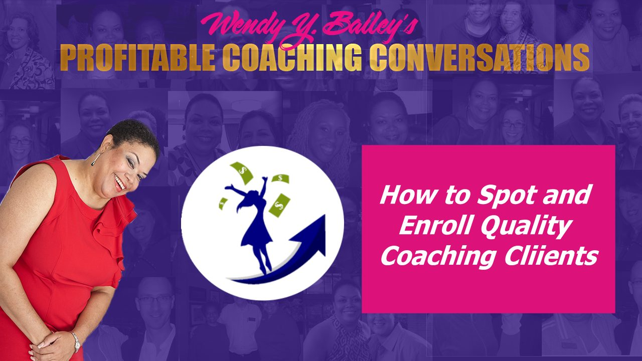 coaching clients, wendyybailey