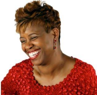 Wilma J. Brown