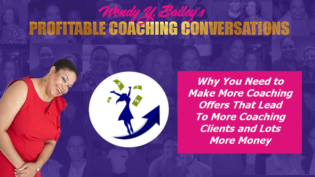 coaching clients, wendybailey